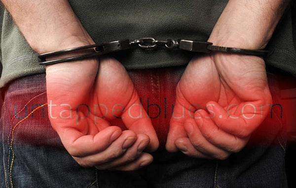 Bandar Judi Online Ditangkap Polisi
